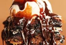 recipes - desserts / by Theodosia Payton