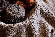 Pretty knits / by Kate Ray