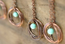 Jewelry / by Kate Ray