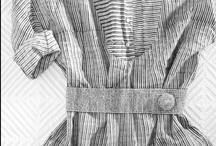 knit n sew / to do list/inspiration / by Nat Jurdeczka