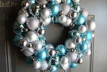 Obsessed With Wreaths / by Nikki Yorgason