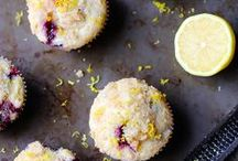 {Friday Mornings} Muffins and Breakfast Breads / by Jessica