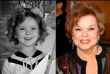 History - Shirley Temple / by Softness