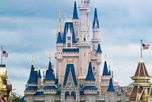 Disney World! / by Mattie Nassida