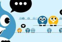Social Media, Healthcare, & Marketing / by Antoine POIGNANT, MD