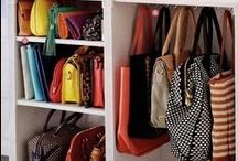 Storage & Organization / by Melissa Morato