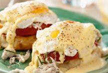 Wakey wakey eggs & bakey / by Alice Nemeti