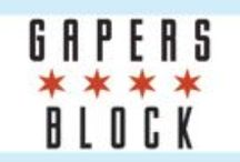 Chicago Bloggers / Local blogs to check out. / by Chicago Tribune