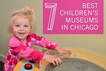 Chicago Parenting / Parenting advice, tips and kid-friendly activities / by Chicago Tribune