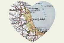 All Things Chicago / Anything fun and interesting about Chicago! / by Chicago Tribune