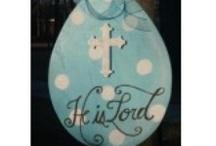 Easter / by Jennifer Trudeau