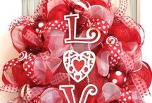 Valentine's / by Jennifer Trudeau