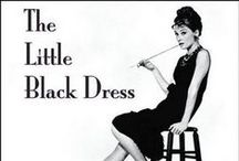 lbd <3 / enjoy and if there are dups just assume I must really like that dress!! / by Cheryl Barron