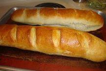 Breaking Bread / by Jackie Barnes