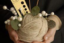 Magic Yarn Ball / by Janene Beattie