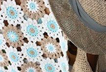 Crochet / by Terri Mujica