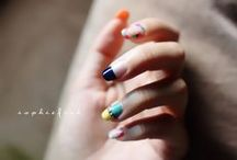 beauty // nails / by BKitty