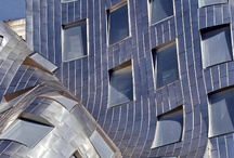 Awesome Architecture / by Arron Jeavons