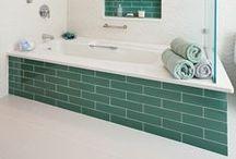 Universal Design in the bathroom / by AFriendlyHouse Team
