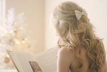 Hair / Hair inspiration, tips, and tutorials / by Alexandra Dove