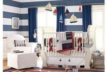 Nursery Ideas / by Kid's Stuff Superstore