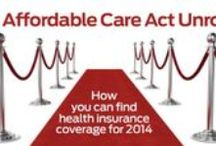 Affordable Care Act Information / by POZ Magazine