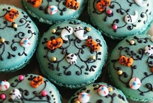 Halloween / Ideas and tips for Halloween gifts, parties, food, costumes, etc. / by Alexandra Dove