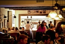 NYC Eats -Kenneth Cole / Our favorite food and drinks found around the city. / by Kenneth Cole Productions