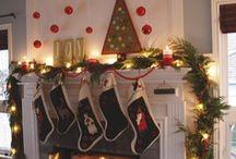 All Things Christmas / by Jodi VanBuren