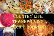 My Recipes For You / by April S