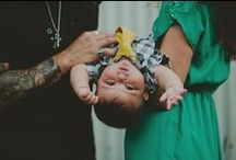 Baby Fever / and tattooed daddies.  / by Cristina