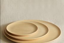 D e s i g n  | Tableware / by Emma Dirickx