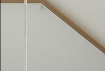I n t e r i o r s | stairs / by Emma Dirickx