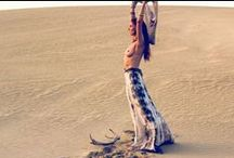 Free Spirit / A visual embodiment of the free spirit that we all carry inside of us / by Gypsy☮Lolita♥