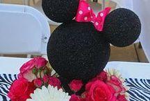 Minnie Party / by Jenni Determan