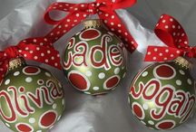Christmas Crafts / by Kim St Germain