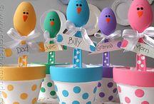 Easter / by Kim St Germain