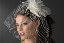 Wedding / What are some of the things you need for your wedding? Veils, Jewelry, Hair Combs, Makeup / by Jodie Smith