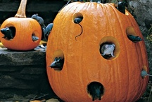 Halloween / Great kid Halloween projects, crafts and recipes! / by Jennifer Bottorff