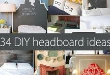 Ideas :: DIY / by Felicia Gammella