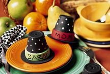 Fall Crafts / by Kim St Germain