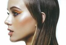 hair and beauty II / by Mariana Monteiro