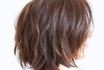 Beauty | Hair / by Amanda J Russell
