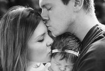 We are family! / a few ideas for future family photoshoots :) / by Ashley Nicole