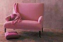 ~ Eclectic Decorating ~ / Mixtures of furniture and accessories / by Peachy Bazemore