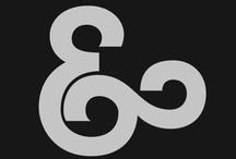 typography / by barbara viganò