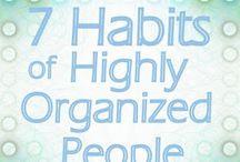 Cool Ideas & Helpful Hints! / by Carol Ann Kaplan