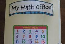 I D E A S: RTI~Math / by Summer Owens