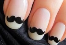 Beauty: Nails Nails Nails / by Rehana Khan