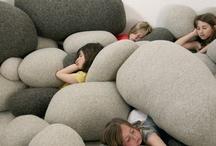 Trendy Soft Furniture / by Laura Bullock